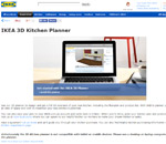 Free IKEA 3D Kitchen Planner