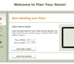 Plan Your Room 2D